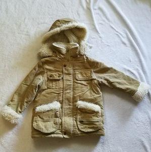 LS Winter Jacket